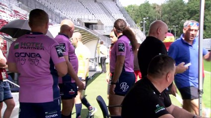 REPLAY DAY 1 ROUND 1 - RUGBY EUROPE SEVENS GRAND PRIX SERIES 2019 - LODZ