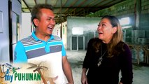 Jovy Escoto talks about his success on Quail farming business | My Puhunan