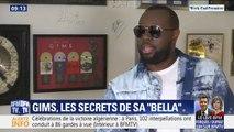 """Découvrez les secrets derrière la chanson """"Bella"""" de Maître Gims"""