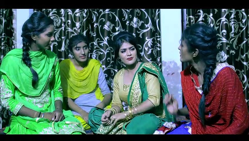 Janti Heera l Deepak  Dhillon l Sarpanchi 2 l Latest Punjabi Song 2019 l Anand Music