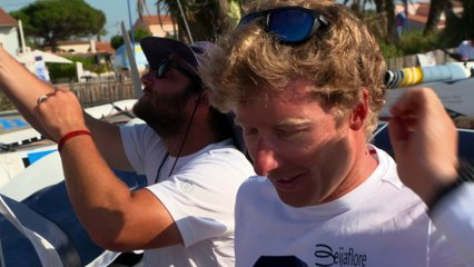 The web Minute # 13 - Tour Voile 2019