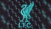 Liverpool dévoile son maillot third