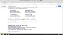 How to Install Google Chrome On Linux Mint 19.1 Cinnamon?