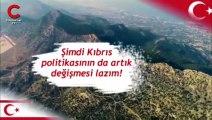 Kılıçdaroğlu'ndan Kıbrıs mesajı