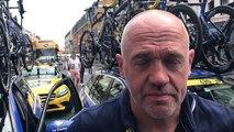 Tour de France - 14e étape