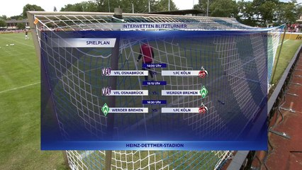 RE-LIVE: Interwetten Cup Lohne 1