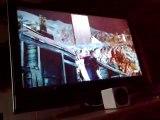 PS3 Devil May Cry 4 Démo Execution Nero Dante Capcom