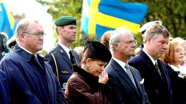 Estonia ferry disaster: French court denies compensation claim