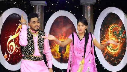 Jaanjeet l Manreet Mahi l Gold Wargi Jatti l New Punjabi Song 2019 l Anand Music