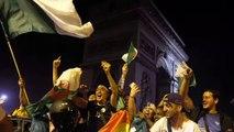 CAN 2019 : Robert Ménard tacle les supporters, Riyad Mahrez lui répond
