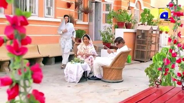 Darr Khuda Say - EP 01 - 18th June 2019 - HAR PAL GEO DRAMAS