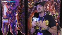 Castlevania: The Arcade en Gamepolis 2019