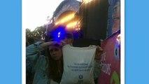 Vieilles-Charrues : une femme exclue du festival à cause d'un tote bag féministe ?