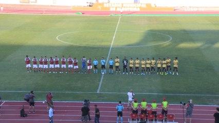 Découvrez le résumé de la victoire (2-0) des Dogues contre Braga