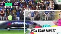 FIFA 20 - Bande-annonce nouveautés gameplay