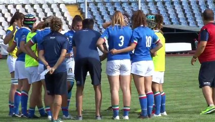 REPLAY DAY1 - ROUND 3 - RUGBY EUROPE WOMEN SEVENS GRAND PRIX SERIES 2019 - KHARKIV (3)