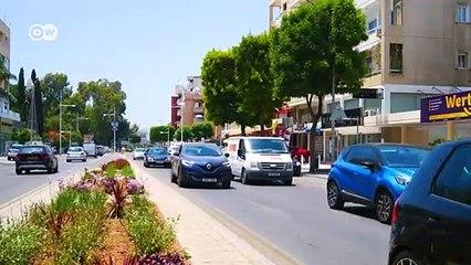 Cyprus: Golden passports | Focus on Europe