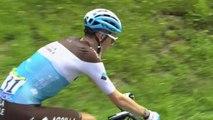 Tour de France 2019 - Romain Bardet déjà en difficulté