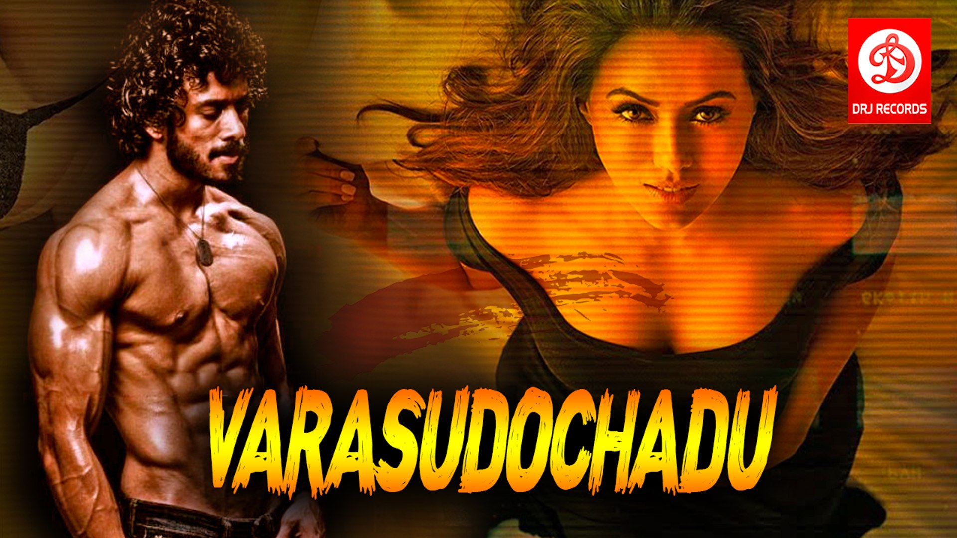 VARASUDOCHADU | Telugu Full Action Movie | Best Action Movie | Bharath , Sana Khan , Madhalsa Sharma