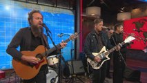 """Saturday Sessions: Iron & Wine and Calexico perform """"He Lays in the Reins"""""""