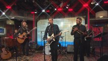 """Saturday Sessions: Iron & Wine and Calexico perform """"Midnight Sun"""""""