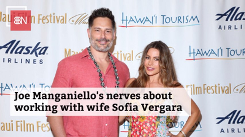 Joe Manganiello Can Be Intimidated By His Famous Wife