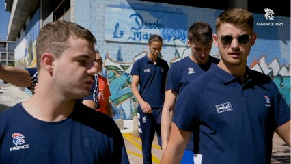 #EdFM #U21 - Formule offensive
