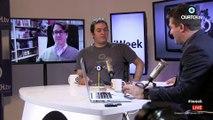 iWeek S06E38 : La Der, avec best-of, bêtisiers, le tout 1er iWeek et nos premières fois !