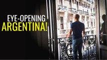 ARGENTINA: Working Around the World // Episode 7