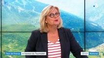 Tour de France : le col du Tourmalet attend Julian Alaphilippe