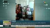teleSUR Noticias: Persisten protestas en Puerto Rico contra Roselló