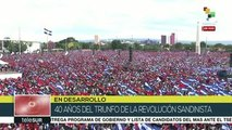 Murillo: Seguimos avanzando en el sueño y verdad de nuestra Revolución