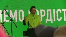 Ucraina: la sfida del presidente Zelenskyi alle elezioni politiche