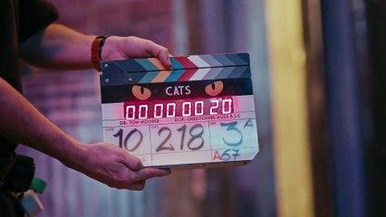 CATS Official Trailer Teaser (2019) Taylor Swift, Idris Elba Movie HD