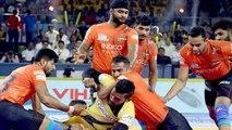 Pro Kabaddi League 2019: U Mumba defeated Telugu Titans 31-25 in the season opener   वनइंडिया हिंदी