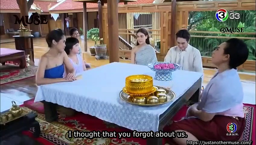 ENG SUB] Thong Aek Mor Ya Tah Chaloang EP 2A - Video Dailymotion