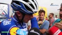 """Tour de France 2019 - Yves Lampaert : """"Oui, Julian Alaphilippe peut gagner le Tour de France"""""""