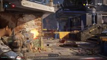 Gears 5 gameplay del modo Arcade
