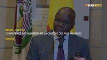 Benin : conférence des ministres de la culture des pays membres de la CEDEAO