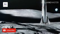 Elon Musk says his SpaceX Starship could go to the moon by 2021
