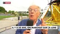 Le Carrefour de l'info (19h30) du 20/07/2019
