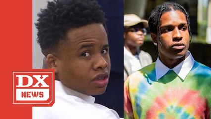 Judge Orders A$AP Rocky To Remain In Swedish Jail & Tay-K Found Guilty In Capital Murder Trial