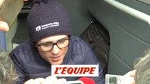 Gaudu «Une victoire hyper collective» - Cyclisme - Tour de France