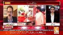 Ye Siasi Gang War Chal Rahi Hai Aur Akhri Dam Torr Raha Hai System Pakistan Me.. Shahid Masood