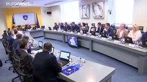 Belgrade étrille le Premier ministre kosovar