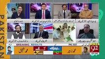 Aaj Ke Elections Ki Kitni Ehmiyat Hai.. Moeed Pirzada Response