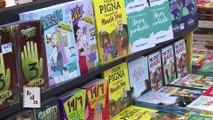 Acto de Inauguración de la 7ª Feria del Libro Infantil y Juvenil