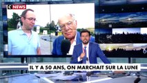 Le Carrefour de l'info (20h-21h) du 20/07/2019