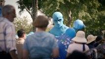 Watchmen (HBO) - le trailer officiel du Comic-Con