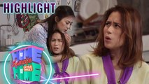 Mikee gives Julie advice to forget Romeo | HSH Extra Sweet